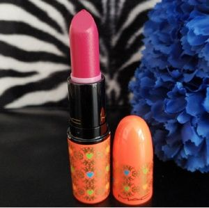 MAC Girl About Town Limited Edition Lipstick